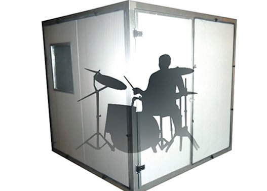 Acoustical Cabins