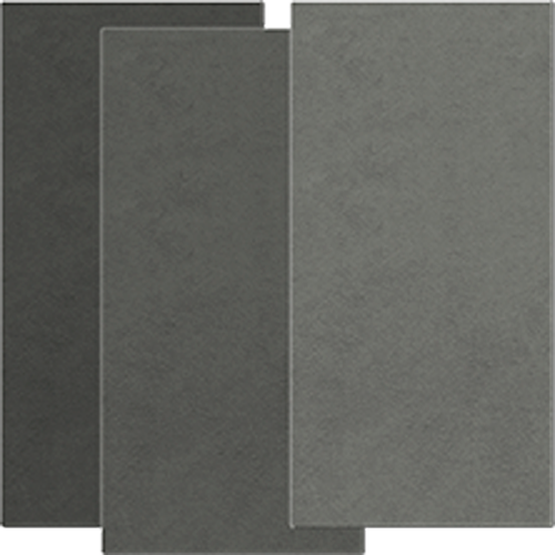 Acoustical panels - Fabric